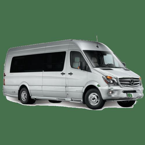 Микроавтобусы - выкуп в Красноярске и Красноярском крае