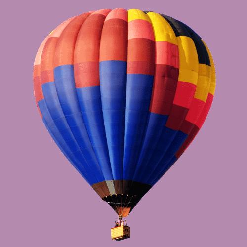 Воздушные шары - выкуп в Красноярске и Красноярском крае